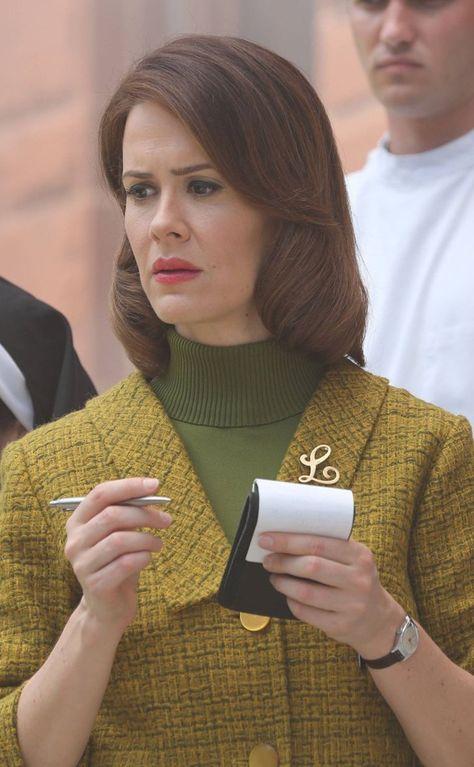 American Horror Story: Asylum's Lana Winters Is Coming to Roanoke!