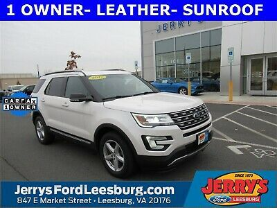 Ebay Advertisement 2017 Ford Explorer Xlt 2017 Ford Explorer Xlt In 2020 Ford Explorer Xlt Ford Explorer Cape Verde Islands