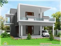 Image Result For Front Elevation Designs For Duplex Houses In India Kerala House Design Small Modern Home Duplex House Design