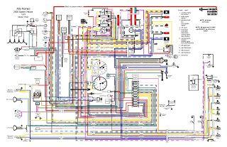 1978 Alfa Romeo 2000 Spider Veloce Wiring Diagram Electronique Pratique Electronique
