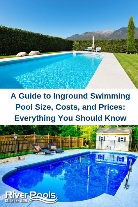 63 Pool 2021 Ideas Backyard Pool Pool Landscaping Swimming Pools