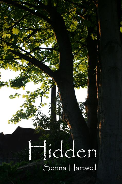 Allow me to introduce you to my first book in the Hidden Saga - 'Hidden'.     You can find more of my work if you follow this link - http://www.authonomy.com/books/44304/hidden/. You can also follow me on Facebook @ http://www.facebook.com/pages/Serina-Hartwell/396803160387368 or on Twitter @ https://twitter.com/SerinaHartwell. Thank you for your support.     Serina Hartwell - Author of the Hidden Saga.