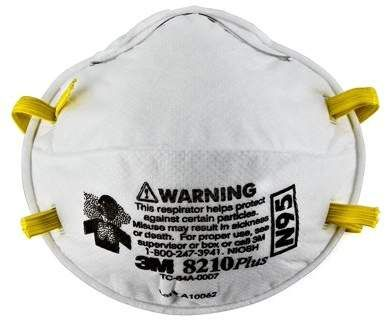 3m reusable n95 mask