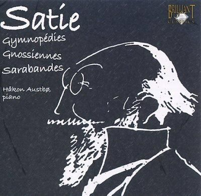 Hakan Austbo - Satie: Gymnopedies