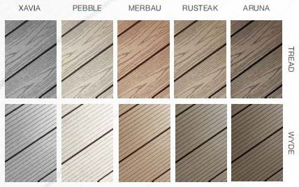 Composite Decking Cape Town Composite Decking Deck Wood