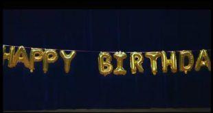 Birthday Status Videos Download Free Whatsapp Tiktok Fb And Insta O2status Happy Birthday Me Happy Birthday My Love Happy Birthday Status