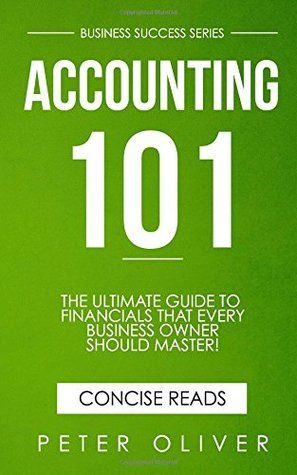 Download Pdf Accounting 101 The Ultimate Guide To Financials