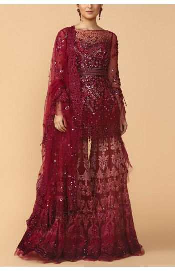 Tarun Tahiliani Indian Fashion Designers Tarun Tahiliani Fashion