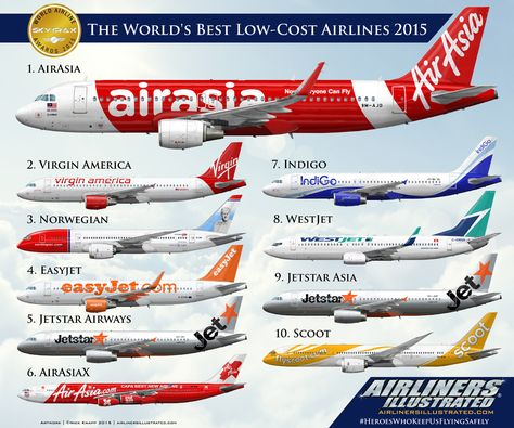 airasia the worlds lowest cost airline Airasia also won asia's leading low-cost airline cabin crew, beating air india express, firefly, goair, jetkonnect, jetstar airways, lucky air, nok air, spicejet and west air the world travel awards is one of the most prestigious, comprehensive and sought after awards programme in the global and tourism industry.
