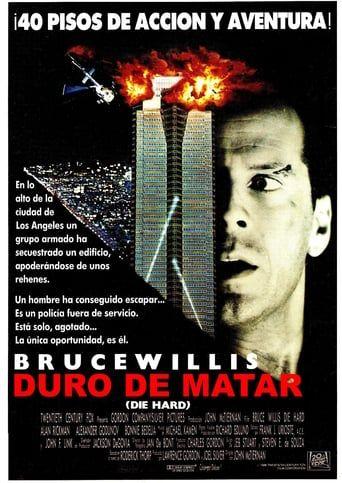 Die Hard 2 (1990) - IMDb