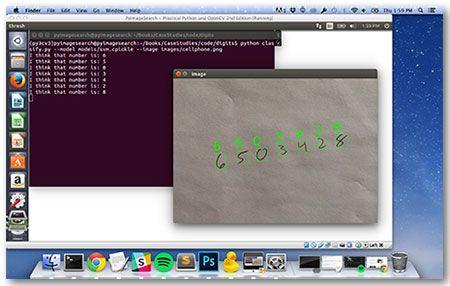 Download the Practical Python and OpenCV Ubuntu Virtual