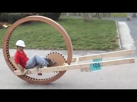 永久機関 Perpetual motion machines Part 2 - YouTube