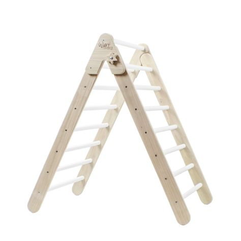 DIY Primer Climber Triangle - Small / White +30