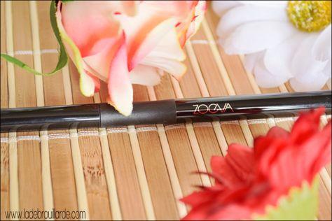 L'eye Liner Parfait signé Zoeva - La debrouillarde