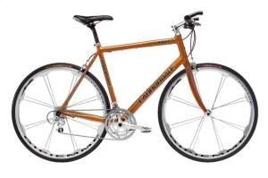 Cannondale Road Warrior 1000 Bicycle Modern Technology Cannondale