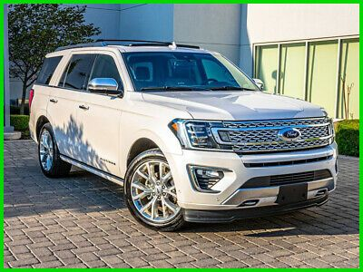 Ebay Advertisement 2019 Ford Expedition Platinum 2019 Ford Expedition Platinum Turbo 3 5l V6 24v Automatic 4wd Suv Moonr Ford Expedition 2019 Ford Expedition