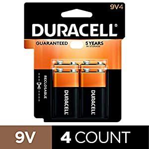 Amazon Com Batteries Duracell Alkaline Battery Duracell Batteries