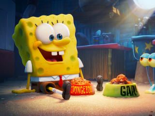SpongeBob Movie Sponge on the Run Wallpaper, HD Movies 4K Wallpapers, Images, Photos and Background