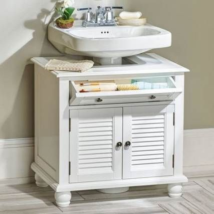 New Bathroom Storage Cabinet Under Sink Small Spaces 27 Ideas