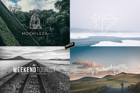 travel logo design modern #travel #logo #design #travel - travel logo design ` travel logo design ideas ` travel logo design inspiration ` travel logo design graphics ` travel logo design symbols ` travel logo design identity branding ` travel logo design modern ` travel logo design adventure