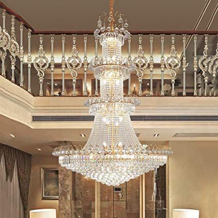 How To Choose A Crystal Chandelier Crystal Chandelier Living Room Large Chandeliers Crystal Chandelier
