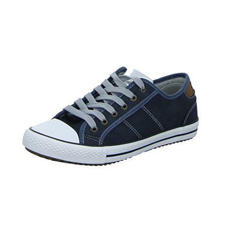 Damen Sneaker Braun Cuoio, Braun - Cuoio - Größe: 40 GrÜnland