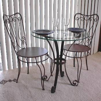Wrought Iron Furniture Indoor For Style, Wrought Iron Furniture Indoor
