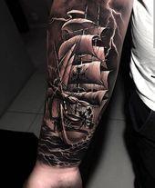 """Realism Tattoo on Instagram: """"Realism tatoo By: @ #tatoo #tatoorealistic #tato...,  #Instagra..."""