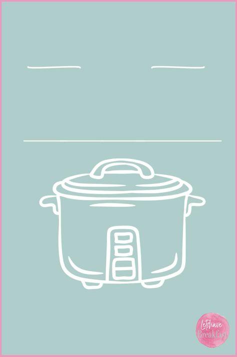 Slow Cooker - So wandelt man normale Rezepte für den Ofen für den Schongarer um