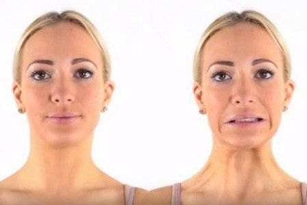 Platysma Exercise 7 Best Anti Aging Facial Exercise