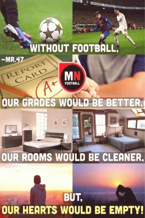 Sports Football, Football Quotes, Football Is Life, Basketball, Motivational Soccer Quotes, Sport Quotes, Street Football, Nike Soccer, Soccer Shirts