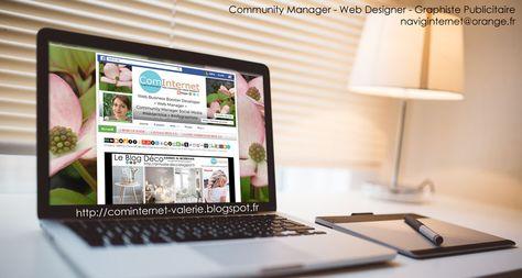 ComInternet Community Manager Web Designer VAL VANNES MORBIHAN 56 BRETAGNE…
