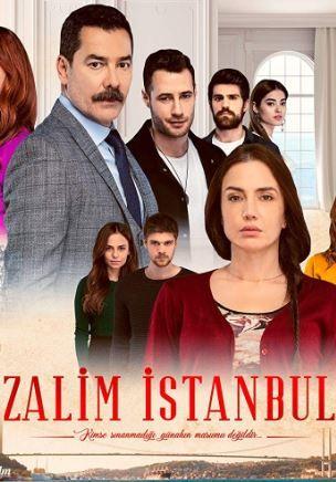 مسلسل اسطنبول الظالمة الحلقة 4 مترجم كاملة اون لاين Hd Turkish Film Istanbul Movies