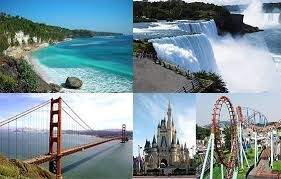 Tourist Attractions Top Things