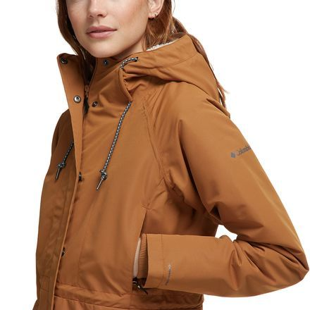 Columbia South Canyon Sherpa Lined Jacket Women's in 2019