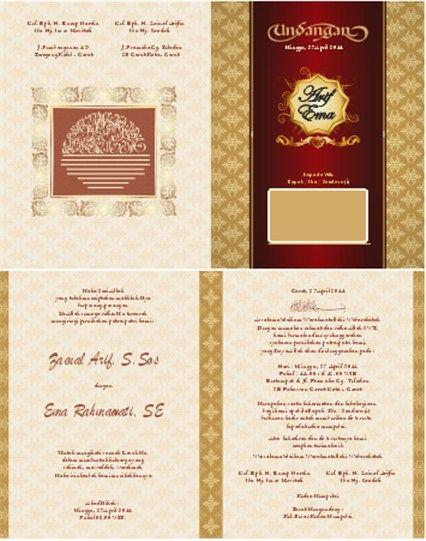 3000 Desain Undangan Perkawinan Perkawinan Pernikahan Khitanan Ultah Desain Grafis Terlengka Desain Undangan Perkawinan Undangan Perkawinan Desain Undangan