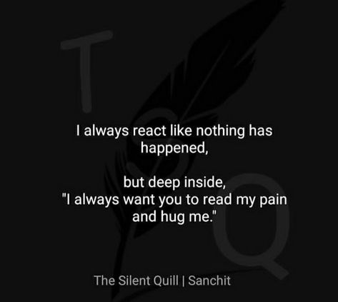 Quotes Feelings Hurt Thoughts Infj 19 Ideas Happy Quotes Smile Wisdom Quotes Funny Sarcastic Quotes Funny