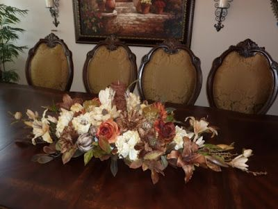 Welcome To Newshome Tk Dining Room Table Centerpieces Table Floral Arrangements Table Flower Arrangements