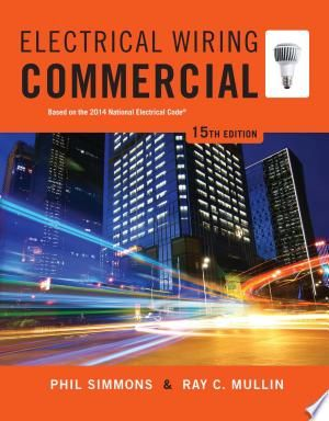Electrical Wiring Commercial Pdf Download Electrical Wiring Electrical Code Electricity