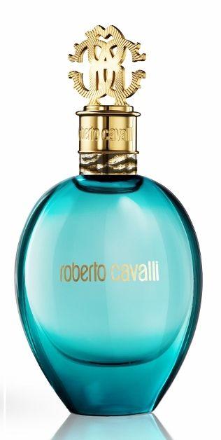 Roberto Cavalli Aqua perfume
