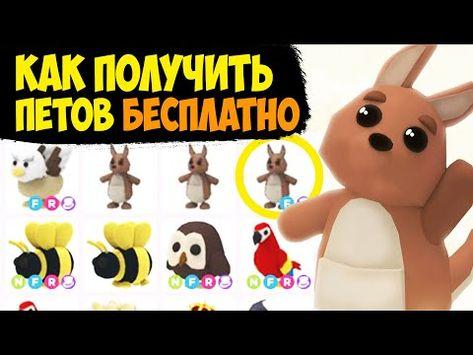 Kak Poluchit Petov Besplatno V Adopt Mi Besplatnyj Sposob Polucheniya Lyubyh Pitomcev V Robloks Youtube Smeshnye Risunki Besplatnye Veshi Veselye Zhivotnye