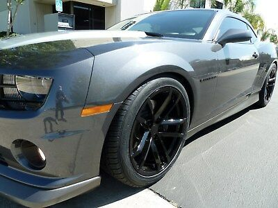 Details About 20 10 11 Camaro Zl1 Wheels Az850 Tires Rims Gloss