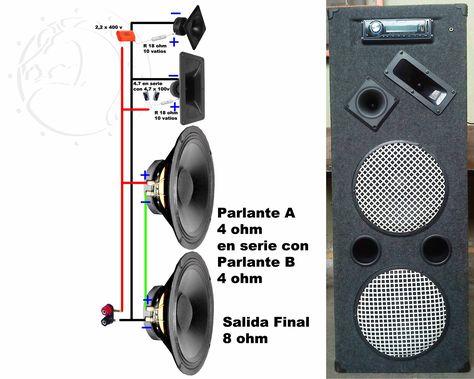 32 Ideas De Tecnología Electricidad Y Electronica Proyectos Electronicos Sistema De Audio