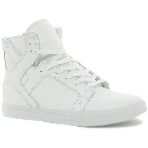Supra Skytop Lead Black | zapatos | Pinterest | Supra skytop, Black and Shoes  sneakers