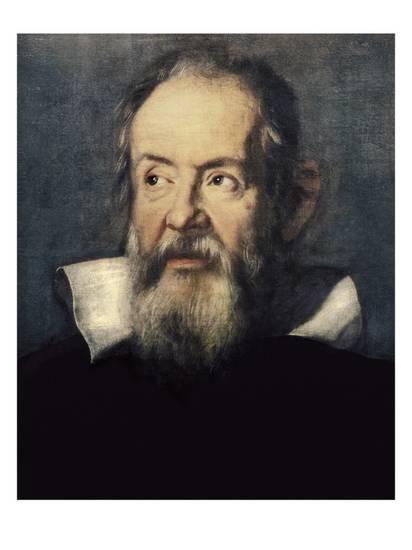 Portrait Of Galileo Galilei Posters Justus Sustermans Allposters Com Portrait Poster Prints Fine Art Prints