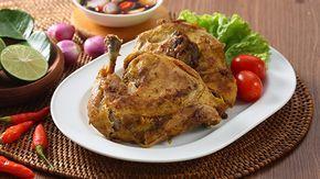 Tips Cara Membuat Ayam Tulang Lunak Yang Asli Lunak Resepkoki Co Resep Ayam Resep Masakan Ayam Goreng