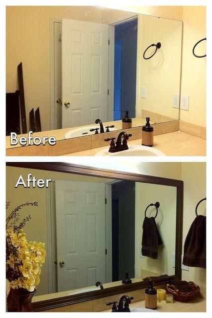 17+ bathroom mirrors ideas : decor & design inspirations for