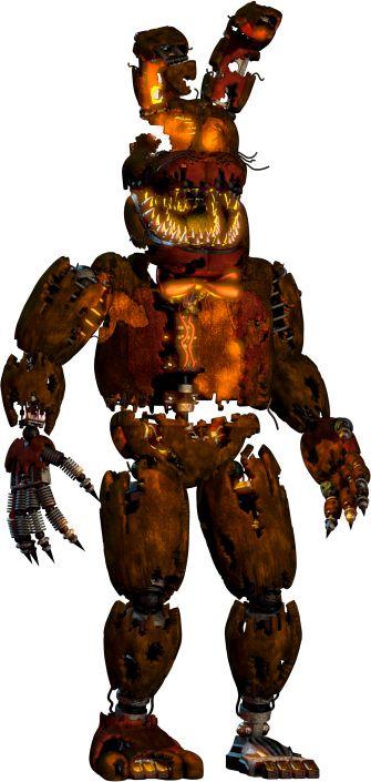 Five Nights At Freddy's Sl