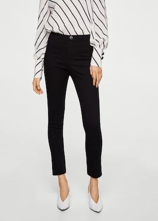 Sale Online 2018 For Women Mango Usa Pants For Women Pants Trousers Women