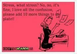 A Little Laughter Goes A Long Way Katie The Creative Lady Stress Funny Work Humor Stress Humor